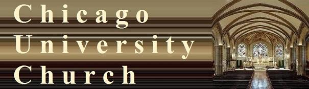 Chicago University Church Link