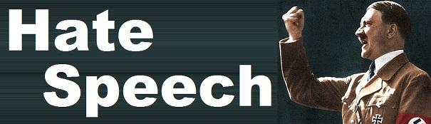 Hate Speech Link