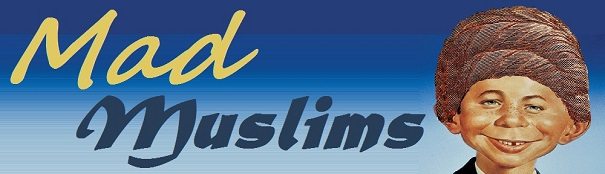 Mad Muslims Link