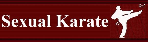 Sexual Karate Link