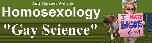 Homosexology Link