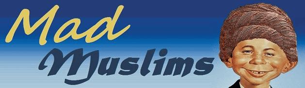 Mad Muslims